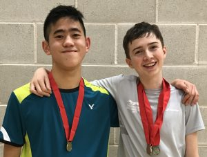 U17B - MD Gold Scratch Pair)